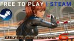 Dead Or Alive 6 Free to Play on PC | Steam