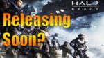 Halo Reach Coming Soon?