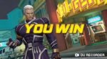 KOF Allstar: THE King and Queen of fighters