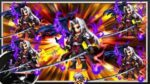 Kingdoms Hear: Sephiroth x Riku Step-Up [FFBE] x [Final Fantasy Brave Exvius]