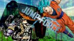 My Controller BETRAYED ME!!   Jump Force #3