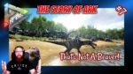 That's Not A Beaver! [ The Story Of Ark Ep7 ] Ark Survival Evolved
