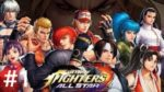 The King of Fighters: All Star - Story Mode (Part 1)
