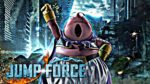 jump force but majin buu and bakugo DLC