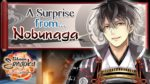 A Surprise from Ikemen Sengoku's Nobunaga