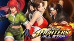 AMAZING GAME! King of Fighters All Star Mobile Game Overview | KoF All Star