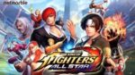 [BLACKMOD.NET]  The King of Fighters ALLSTAR MOD