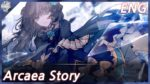 [ENG] Arcaea Main & Side Story (V-2 ~ V-5, 4-1 ~ 4-8)