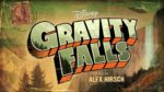 Gravity Falls - Opening Theme Song  HD/DT/HR SS