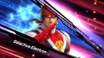 King of Fighters Allstars: Defeat by SentaiRanger (again)