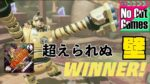 【No Cut Games】#ARMS Fight Club 4第2回戦の模様