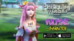 Perfect World Mobile CG Trailer - Vulpine Character Released
