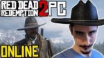 Back out west wilin out | Red Dead Redemption 2 Online PC