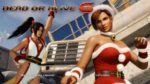 Dead or Alive 6 Mai Shiranui vs La Mariposa PC Mod