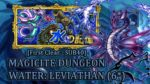 [FFRK JP] Magicite 6* | Water - Leviathan (First Clear - sub40) #284