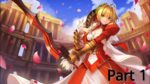 Fate/Extra | Part 1 | FIRST 2.5 HOURS