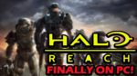 Halo Reach WILL BE AMAZING on pc