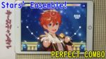 【あんスタMusic】Stars' Ensemble! (Expert Lv26) PERFECT COMBO