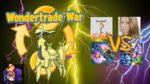 Pokemon Ultra Sun/Moon: Shiny Arceus Wondertrade War