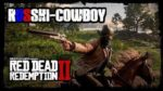 Red Dead Redemption 2 Oniline/Russki Cowboy/Stream/Deutsch/Ps4