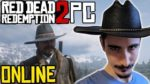 waiting for that moon to shine | Red Dead Redemption 2 PC Online Multiplayer