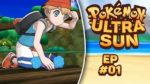 AN ALL NEW ADVENTURE!!! | Pokemon Ultra Sun & Ultra Moon Let's Play - 01