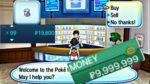 Code Cheat Money Pokemon Ultra Sun/Cheat tiền game Pokemon Ultra