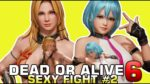 Dead or Alive 6 2019 Sexy Fight #2 Full HD
