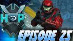 Halo News! Halo CE Dev Update as Halo Reach Population Drops! Halo Outreach Podcast Ep 25