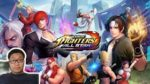 King Of Fighters Allstars gameplay
