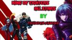 King of fighters ALLSTAR gameplay.