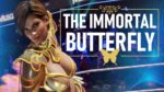 Dead or Alive 6: The Immortal Butterfly + Nova Sci-Fi Costume