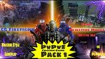 (First Look) Halo Reach PC Mods PvPvE Custom Game Pack