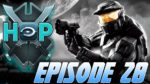 Halo News! Halo CE Anniversary Flight Update and Halo Reach Update! Halo Outreach Podcast Ep 28
