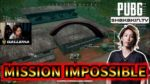 Mission impossible with RobiN