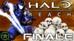 Pillar of DEATHS - Halo Reach: LASO (Finale)