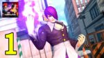 The King Of Fighters AllStar - Gameplay (Android, IOS) Parte 1