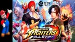 The King of Fighter: Allstar (Android e IOS) 👉🎮👈