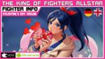 (UPDATE 5.2.2020) THE KING OF FIGHTERS ALLSTAR - FIGHTER INFO HD 1080p [iOS/Android D/E]