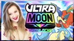Ultra Wormhole Shinyhunting!! **  Pokemon Ultra Moon Shinylocke (With Custom Shinies)