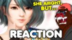 ChristianBMonkey REACTS: Tamaki First Gameplay Reveal | She's... Meeeh - Dead Or Alive 6
