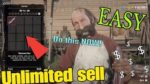 *EASY* WORKING UNLIMITED SELL GLITCH IN RED DEAD ONLINE! (RED DEAD REDEMPTION 2) *2 STEPS*