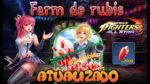 Farm rubis 2020 The King of Fighters ALLSTAR
