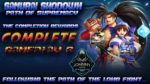 KOF ALLSTAR - Samurai Shodown Path of Supremacy Event The Completion Rewards Gameplay 6 (2020)
