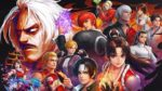 #THE_KING OF FIGHTERS ALLSTAR (ASIA)-The King of Fighters Next11-2020