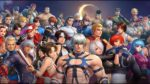 #THE_KING OF FIGHTERS ALLSTAR (ASIA)-The King of Fighters Next8-2020