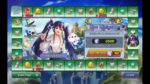 The King of Fighters ALLSTAR - A Trip with Eru: Dice Minigame