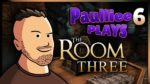 The Room Three (PC)  Part 6 | SOMETHING IS AMISS