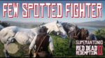 Arthur Field Testing The Few Spotted Appaloosa in Red Dead Redemption 2