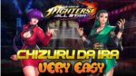 Complete Chizuru da Ira The King of Fighters ALLSTAR